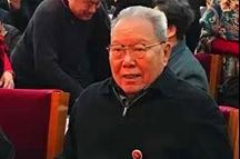 中组部老部长张全景再次发声:毛主席有5个别人比不了!