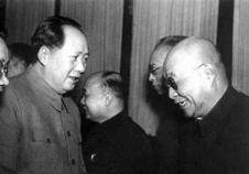 毛泽东与新中国医疗卫生工作