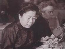 钱其琛:邓大姐 一座永恒的丰碑