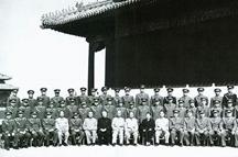 刘振起:说说毛主席缔造人民军队那些事