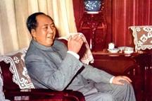 王立华:与毛主席有关的几个故事