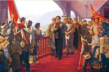 江宇:建党百年 回望遵义
