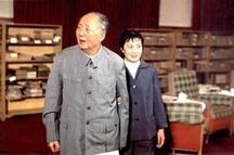 刘振起|听孟锦云讲《毛主席的故事》