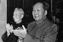 毛主席对刘少奇一封信的66处批语
