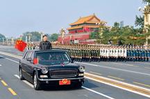 习近平:加强党史军史和光荣传统教育 确保官兵永远听党话、跟党走