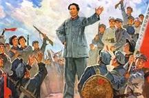 毛泽东倡导长征精神的历史意义与现实启示