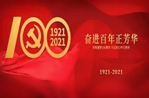 """王德波:百年大党""""能""""的密码"""